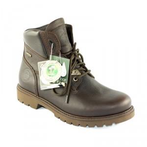 Panama Jack Amur Gtx C5 Brown Leather GORE-TEX