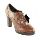 CallagHan Florencia Cuero Leather